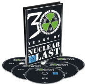 30 Years of Nuclear Blast  [4 Discs] [Region 2]