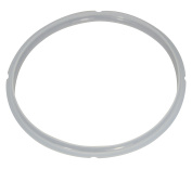 Sealing ring or seal ring for MIDEA Pressure Cooker 5-6L or 5-5.7l including MY-CS6002W, MY-SS5033, MY-ES5033, MY-CS6004W, MY-SS5062, MY-SS6062, MYWCS603,