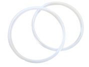 s Silicone sealing ring 5.7l or 5.7l models - Two pack