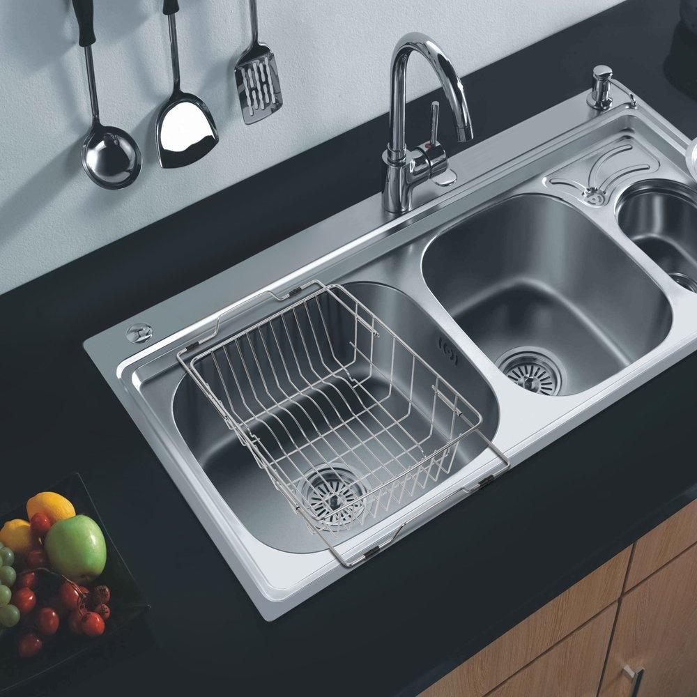 Dish Rack Kitchen Kitchen: Buy Online from Fishpond.co.nz