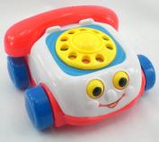 Pull Cord Telephone