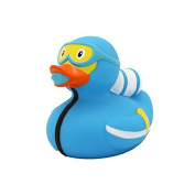 Rubber Duckie - Diver Duck (Size