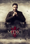 Medici - Masters of Florence [Region 2]