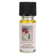 Bridgewater Candle Love Notes Fragrance Oil