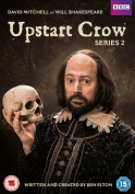 Upstart Crow: Series 2 [Regions 2,4]
