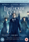 The Limehouse Golem [Region 2]