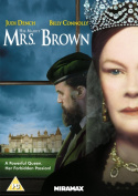 Mrs Brown [Region 2]