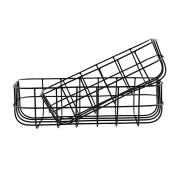 House Doctor Sp0374 Basket Metal black