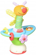Taf Toys 10915 Toys for the high chair, multicolour