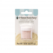American Crafts Sweet Tooth Fairy Sprinkle Magic Colour Dust Cream