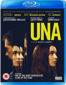 Una [Region B] [Blu-ray]