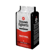 Douwe Egberts Traditional Fresh Brew - 1 kg