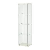 Ikea Home Indoor Glass-door cabinet