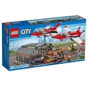 LEGO City - Airport Air Show, Imaginative Toys, 2017 Christmas Toys