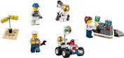LEGO City - Space Starter Set, Imaginative Toys, 2017 Christmas Toys