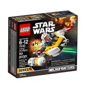 LEGO Star Wars Y-Wing Microfighter, Imaginative Toys, 2017 Christmas Toys