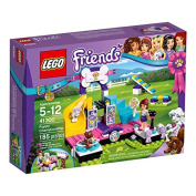 LEGO Friends Puppy Championship, Imaginative Toys, 2017 Christmas Toys