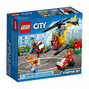 LEGO City - Airport Starter Set, Imaginative Toys, 2017 Christmas Toys