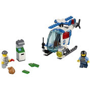 LEGO Juniors - Police Helicopter Chase, Imaginative Toys, 2017 Christmas Toys