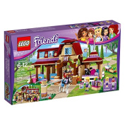 LEGO Friends - Heartlake Riding Club, Imaginative Toys, 2017 Christmas Toys