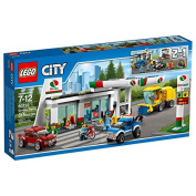 LEGO City - Service Station, Imaginative Toys, 2017 Christmas Toys