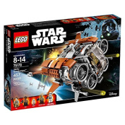LEGO Star Wars Jakku Quadjumper, Imaginative Toys, 2017 Christmas Toys