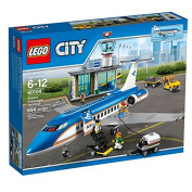 LEGO City - Airport Passenger Terminal, Imaginative Toys, 2017 Christmas Toys