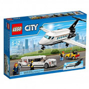 LEGO City - Airport VIP Service, Imaginative Toys, 2017 Christmas Toys