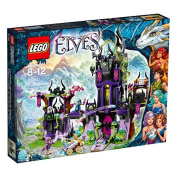 LEGO Elves - Ragana's Magic Shadow Castle, Imaginative Toys, 2017 Christmas Toys