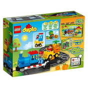 LEGO DUPLO - Push Train, Imaginative Toys, 2017 Christmas Toys