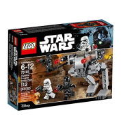 LEGO Star Wars Imperial Trooper Battle Pack, Imaginative Toys, 2017 Christmas Toys