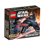 LEGO Star Wars Krennic's Imperial Shuttle Microfighter, Imaginative Toys, 2017 Christmas Toys