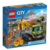 LEGO City - Volcano Crawler, Imaginative Toys, 2017 Christmas Toys