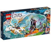 LEGO Elves - Queen Dragon's Rescue, Imaginative Toys, 2017 Christmas Toys