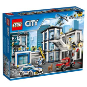 LEGO City Police Station, Imaginative Toys, 2017 Christmas Toys