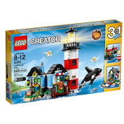 LEGO Creator - Lighthouse Point, Imaginative Toys, 2017 Christmas Toys