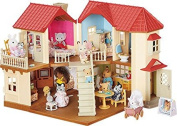 Calico Critters - Townhome, Imaginative Toys, 2017 Christmas Toys