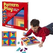 Pattern Play, Teaching Toys, 2017 Christmas Toys