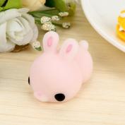 Slow Rising Squishy Toys, AMA(TM) Cute Cat Squishy Squeeze Healing Toys Fun Kids Kawaii Toy Stress Reliever Decor