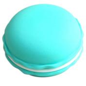 . AMA(TM) Mini Earphone Headset SD Card Macarons Bag Storage Box Case Carrying Pouch