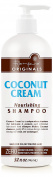 Renpure Coconut Cream Nourishing Shampoo, 950ml