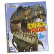 National Geographic Kids Ultimate Dinopedia, Teaching Toys, 2017 Christmas Toys