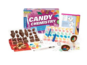 Candy Chemistry, Teaching Toys, 2017 Christmas Toys