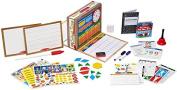 School Time! Classroom Play Set, Teaching Toys, 2017 Christmas Toys