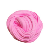 Cotton Mud, HUHU833 Fluffy Floam Slime Malleable Polymer Creative Developmental Magic Colourful Clay Toy