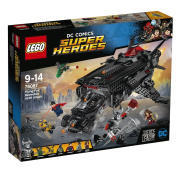 LEGO 76087 Flying Fox
