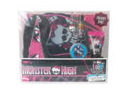 Monster High Creeperific Sleep Over Gift Set With Shower Gel Purse Mask Charm