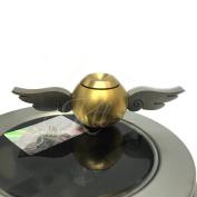 Fidget Tri Wing Spinner Seeker Focus Aluminium EDC Finger Toy