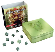 D & d Tomb of Annihilation Dice