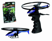 Rip Cord Helicopter - - Girls / Girl / Boy / Boys / Child / Children / Kid Reduced/ . / Offer Quality/ Well Made Toys / Games / Stocking Fillers Ideas